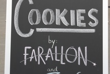 desserts / by Farallon