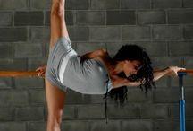 Fitness / by Courtney Mallard