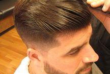 Haircut / by Baldo San