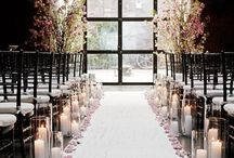 Wedding decor / by Michelle Volkmer