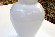 Glass n jars / by Amber Menard