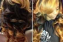 Hair / by lisa redman
