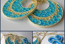 quilling / by Theresa Phares