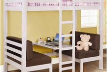 Kid's Room / by Sarah Largent
