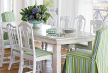 dining room / by Donna Chitwood