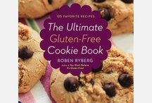 GLUTEN FREE RECIPES / by Cheryl Marsh