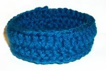 Crochet Home / by DJ Smith