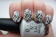 Nails, Nails, and More Nails! / Everything nails! / by Mari Johnson