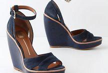 Shoes / by Rachel Hawksworth