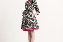 Fashion / Clothing that I wish was in my wardrobe.  / by Melissa
