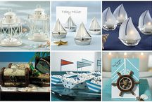 Nautical wedding / by Allison Marie