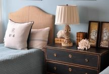 Bedroom Ideas / by Beth Longar