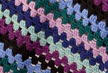 Crocheting/Knitting / by Donna Wilson