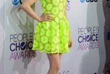 People's Choice Awards / by Sarai Cervantes