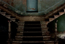 Staircase frenzy / by Sarabeth Daniels