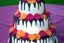 Cakes / by Belinda Gillespie-Trudeau