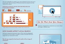 Images infographics / by Frankwatching