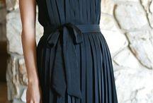 LBD / by Joanna Morgan Designs