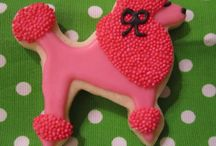 Cookies / by Jennifer Grass