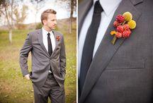 THE suit / by Brittney Kline