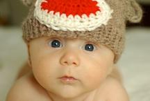 Baby / by Katy Della Polla (Hinson)