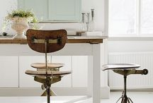 Whitehouse|Kitchen / by Jessica White