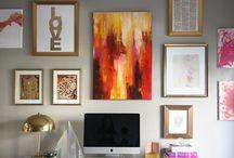 Home Ideas / by Olivia Weinkauf