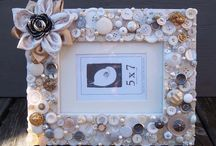 Picture Frames / by April Irby