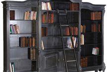 Furniture / by Tina Sandlin