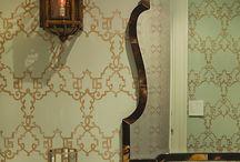 Powder Rooms / by Styleesas Closet