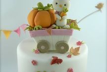 Amazing Cakes / by Donna Curtis