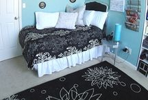 Room Ideas / Ideas to add to my bedroom / by Aunesty May