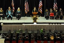 WFISD 2014 Graduations / WFISD 2014 Graduations / by Times Record News