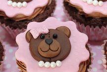 cupcakes / by جراثقال دوار رزماری