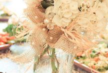 Wedding Flowers / by Sophia Turner