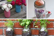 Gardening Ideas / by Woodhaven Lakes Association