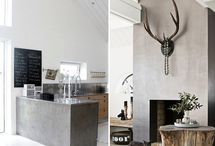 I love concrete / by Emese