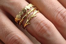 jewelry / by Sydney Brause