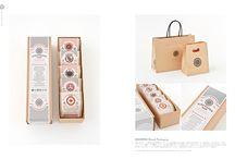 Package desing / by Mei Nishiyama