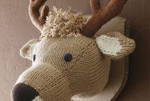 Knitting / by Alexandra