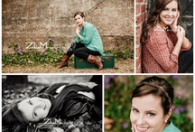 Senior Pictures! / by Madison Starr