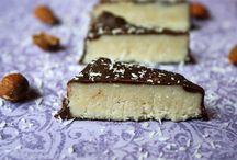 Gluten Free Candy, Fudge, Truffles and Brittles / by Barbara Centofante