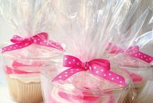 party ideas / by The Farmerette