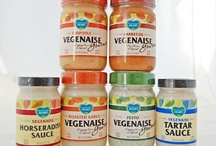 Vegan Goodies :-) / by The Curvy Vegan