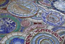 Crazy about Mosaics! / by Isabella Lercari