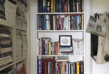 Book Reading / by Annette Jones