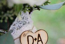 ~ A & D SCHMIDT WEDDING IDEAS ~ / by Amy Jones