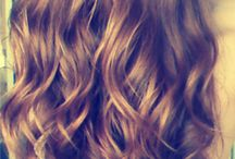 hair&makeup / by Romina Correa
