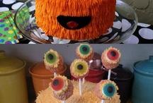 Birthdays / by Heather Sullivan