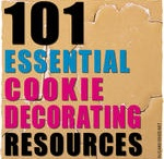 Treat Decorating Essentials / by Gina